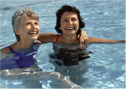 Fin 2 Swim Adult Classes