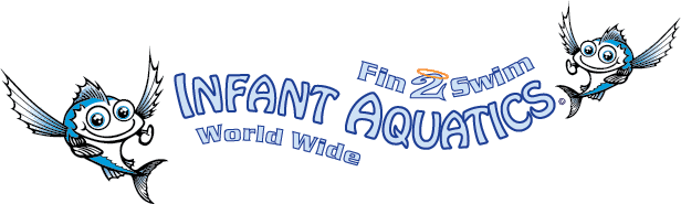 Fin 2 Swim Infant Aquatics Logo