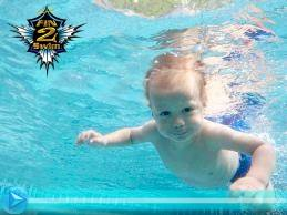 Fin 2 Swim Lil Swimmers :: Learning the best from the best. Your child can do the same!
